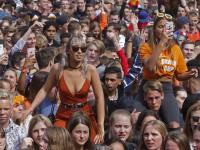 Lil Kleine Dancetour Dordrecht