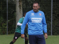 Scott Calderwood stapt op bij FC Dordrecht