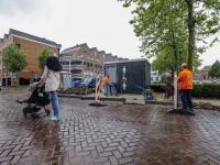 Openbare toiletten volgende week in gebruik  Dordrecht