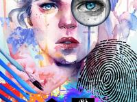 Poster-identiteit
