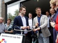 20171305 Opening gezondheidscentrum Rotterdamseweg Zwijndrecht Tstolk 001