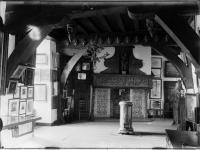 Impressie Museum Oud- Dordrecht in de Groothoofdspoort