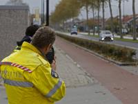 Verkeerscontroles in Dordrecht