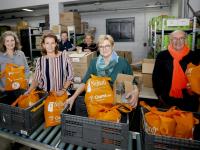 Actievoedselbank Oranje Comité Dordrecht Dordrecht