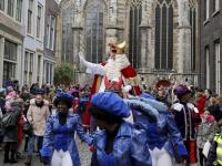 Sinterklaas intocht Dordrecht