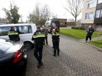 20172102 Medewerker van UPS overvallen aan de Mackaystraat in Dordrecht Tstolk 003