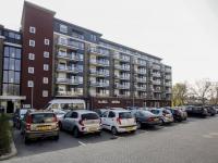 Lantaarnpalen verhuisd Gravenhorst dubbeldam Dordrecht