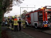 20171410-Pannetje-op-vuur-zes-mensen-uit-woning-gehaald-Krommedijk-Dordrecht-Tstolk-002