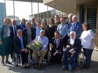 20171603 Koninklijke onderscheiding Ron Coppenrath Papendrecht Tstolk
