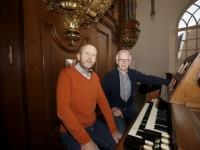 Orgel Augustijnenkerk Dordrecht