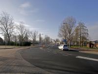 Aanpak veiligheid kruispunt Patersweg Zuidendijk Dordrecht