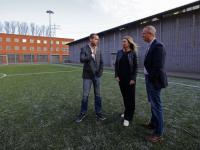 FC Dordrecht en PI Dordrecht