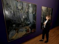 tentoonstelling Kees Verwey en zijn idolen Dordrechts Museum Dordrecht