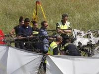 Piloot sportvliegtuig om het leven gekomen na crash
