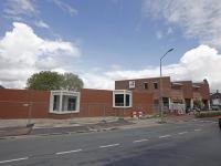 Nieuwbouw plus 'T Lam Damplein Dordrecht