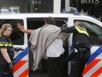 Politie heeft handenvol aan overlastgever