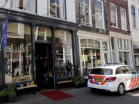 Politie houdt 47-jarige verdachte aan na overval winkel Dordrecht
