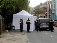 Politieonderzoek na stoffelijk overshot Toulonselaan