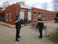 Moskeeën in regio worden beveiligd na schietpartij Utrecht