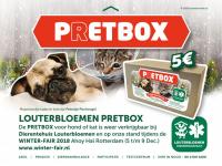 Pretbox promo facebook