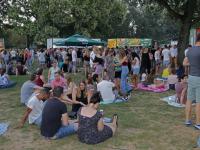 Boris Palm Parkies wantijpark Dordrecht