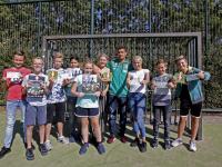 Samenwerking stichting OPOD en Fc Dordrecht