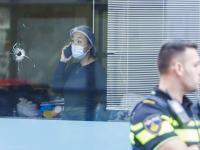 Rechercheonderzoek na schietpartij in volle gang Dordrecht
