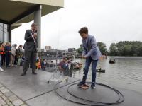 De Grote Reddingsdag van de Redders van DordtWantij Dordrecht