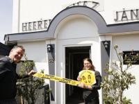 Chez Heeren Jansen weer open Dordrecht
