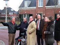 Gemeente Rijswijk bekijkt De Hoven Dordrecht