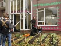 20170405 RTL Live en Koffietijd bezoeken Het Vogelnest Dordrecht Tstolk