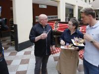 RTL4 opnames bij Zorggroep Crabbehoff