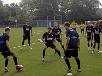 Ruime zege FC Dordrecht op Helders Elftal