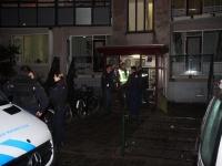 schietpartij almondestraat Dordrecht