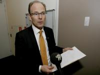 Schrijer stopt als burgemeester van Zwijndrecht