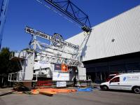 Machinefabriek Straatman Ketelmakerij Dordrecht