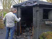 20171703 Schuur uitgebrand Driehoek Dordrecht Tstolk 002