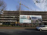 Regiokantoor gestript Dordrecht