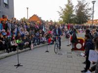 20182009 Schoolbrengdag OBS Mondriaan Jacob Marisstraat Dordrecht Tstolk