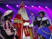 Sinterklaas Beweegfeest 2017 Dordrecht