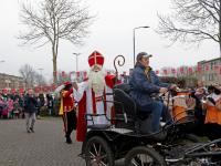 20180512 Sinterklaas en zijn Pieten bij de Johan Friso en de Bever Dordrecnht Tstolk