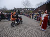 Sinterklaas is pieten kwijt