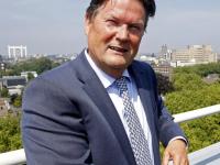 Piet Sleeking Beter voor Dordt Dordrecht