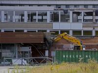 Sloop oude Refaja weer hervat Dordrecht