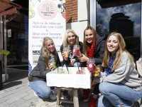Studenten Dok Bistro Smoothie Days Dordrecht