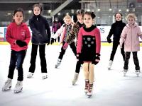 Snelcursus-schaatsen