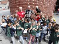 26082021-Afsluiting-zomerschool-met-roofvogeldemonstratie-Basisschool-De-Wereldwijzer-Dordrecht-Tstolk-013