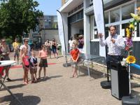 Speelotheek en Speelgoedbank Drechtsteden vestigen zich in Crabbehof Dordrecht