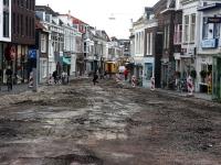 Renovatie Spuiweg Dordrecht