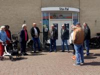 'Sta-Pal open moet blijven' Dordrecht